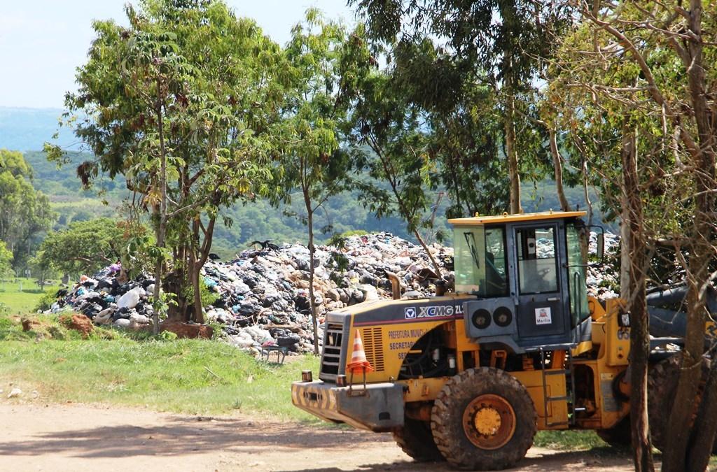 Giro Marília -MP abre inquérito sobre licitação polêmica para lixo em Marília