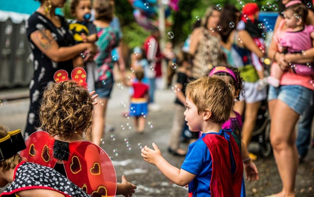 Giro Marília -Carnaval de Marília terá blocos e concursos na rua; veja programação