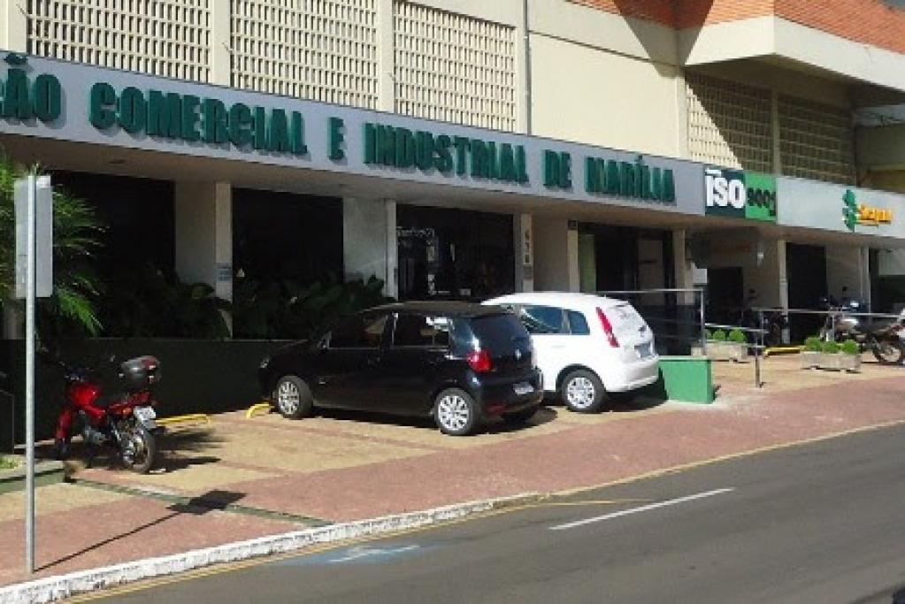 Giro Marília -Evolução de 'nomes sujos' no comércio provoca alerta da Acim