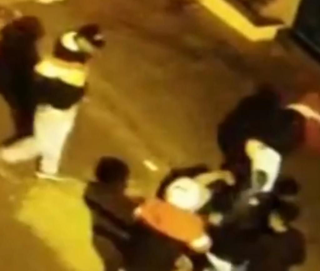 Giro Marília -Justiça determina prisão de três envolvidos no espancamento em Garça, foragidos