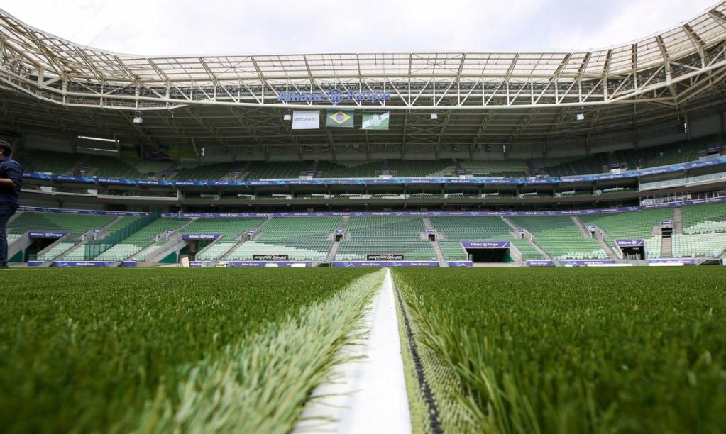Giro Marília -Palmeiras e Corinthians fazem clássico do Brasileirão neste sábado