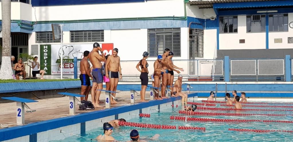 Giro Marília -Yara faz inscrições para Aquathlon com provas de natação e corrida