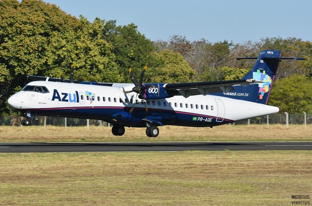 Giro Marília -Companhias aéreas anunciam novos voos no Estado; Marília aguarda