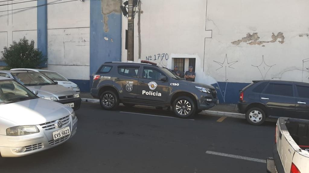Giro Marília -Gaeco de Bauru investiga famílias de Marília em apreensões contra jogo do bicho