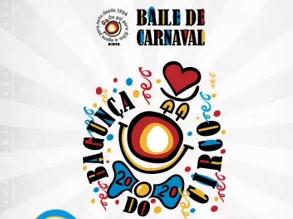Giro Marília -Carnaval – Baile do Circo lança camisetas e tem ingressos promocionais até dia 31