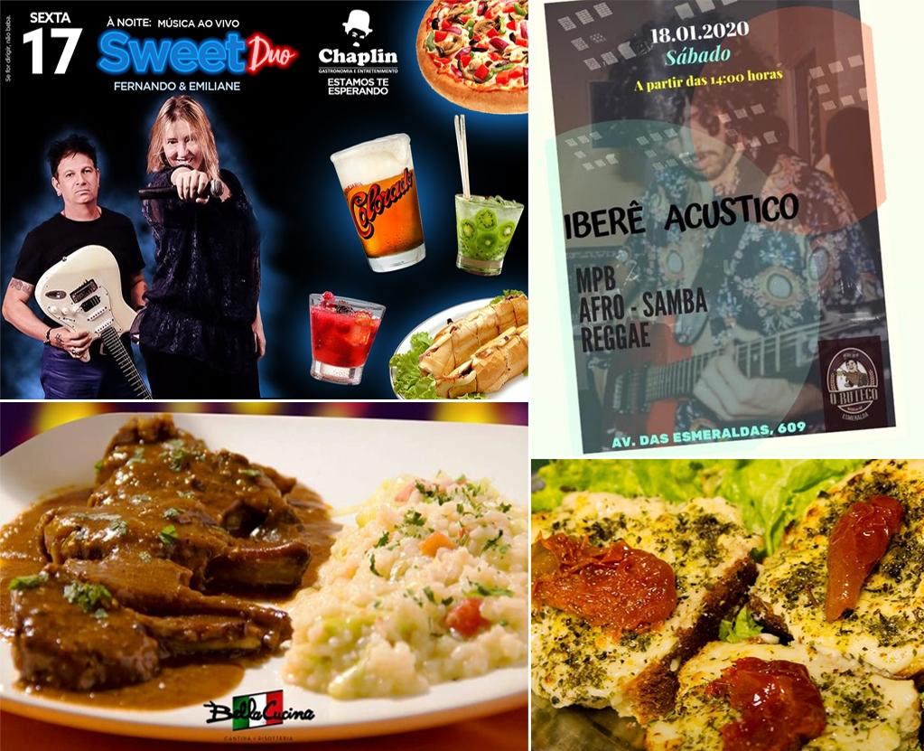 Giro Marília -Marília tem música para todos os gostos e alta gastronomia no fim de semana; veja agenda