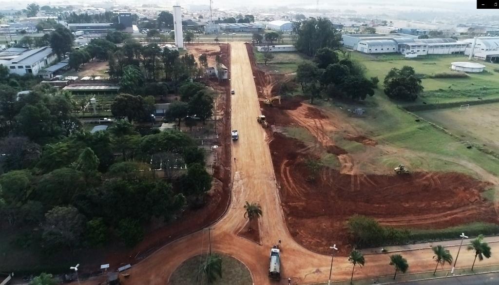 Giro Marília -Zona norte ganha avenida e previsão de novo bairro em Marília