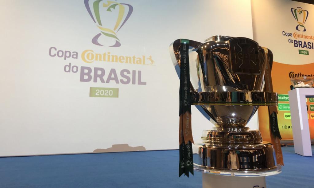 Giro Marília -CBF divulga novo calendário para volta de competições no futebol brasileiro