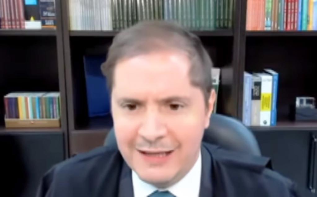 Giro Marília -Ministro da AGU - Bruno Bianco, de Marília, está com Covid e em isolamento