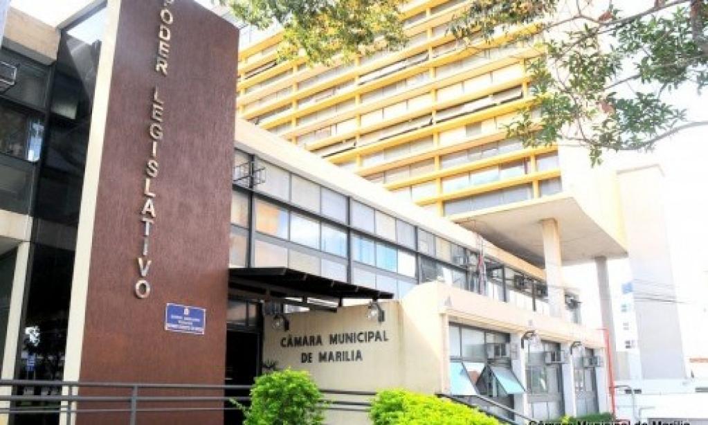 Giro Marília -Procurador pede fim de gratificações incorporadas a salários na Câmara