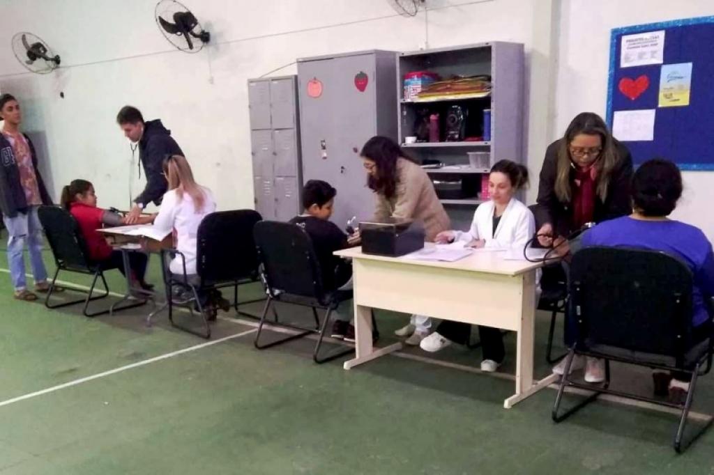 Giro Marília -Saúde abre inscrições para tratamento de obesidade infanto-juvenil em Marília
