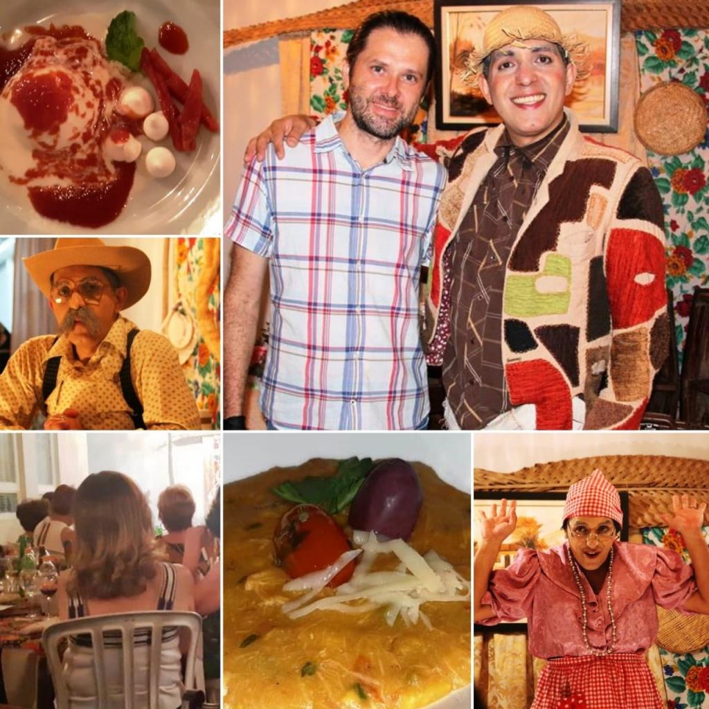 Giro Marília -Casa Bonfim inaugura sede com arte e gastronomia; adia novas atrações por coronavírus