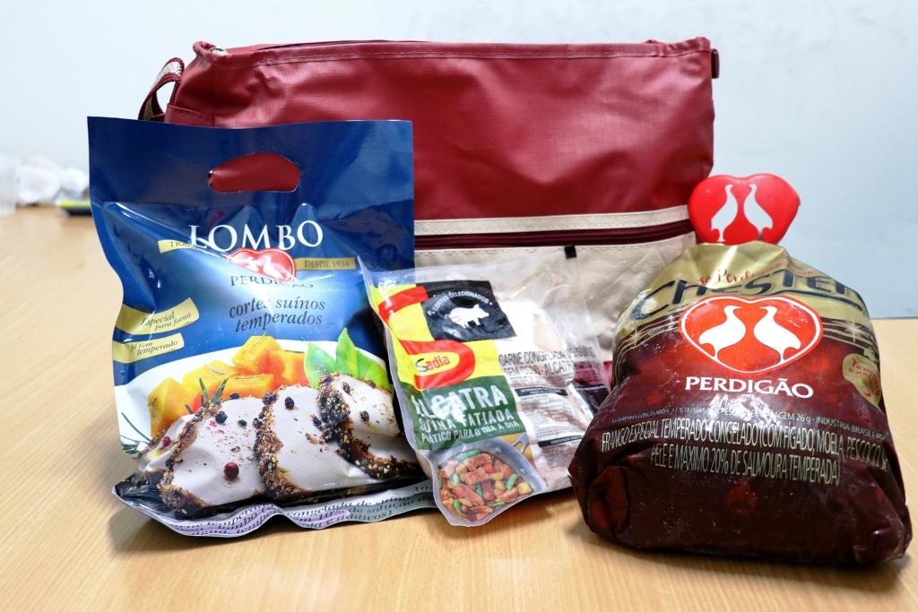Giro Marília -Começa entrega de cestas de Natal a servidores; veja calendário