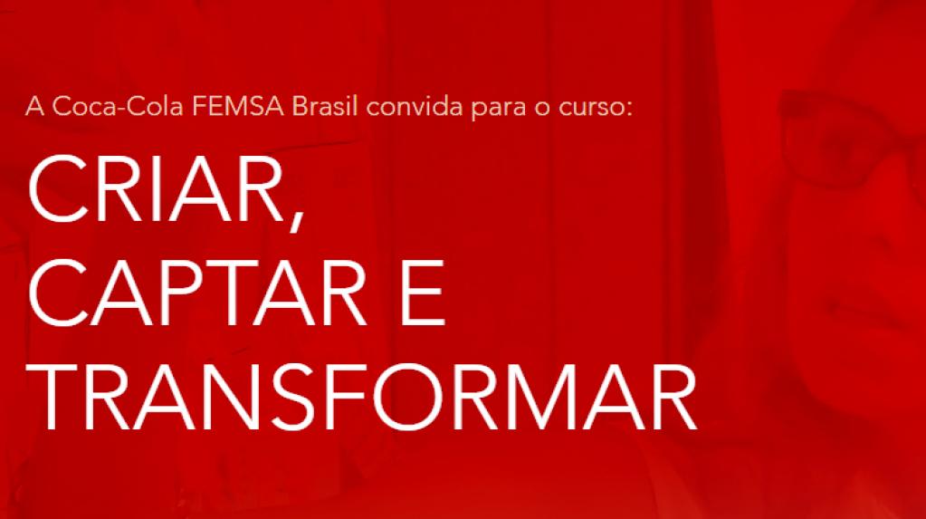 Giro Marília -Coca-Cola vai orientar ONGs de Marília para projeto de sustentabilidade
