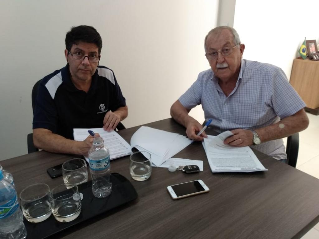 Giro Marília -Comércio de Garça fecha acordo salarial com reajuste e jornada especial