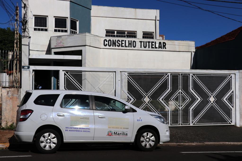 Giro Marília -Conselheiros tutelares vão à justiça contra mudança de plantões em Marília