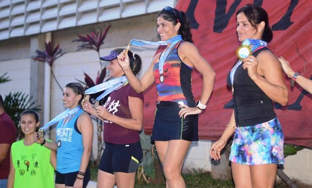Giro Marília -Atlética da Famema promove quarta edição de corrida de rua