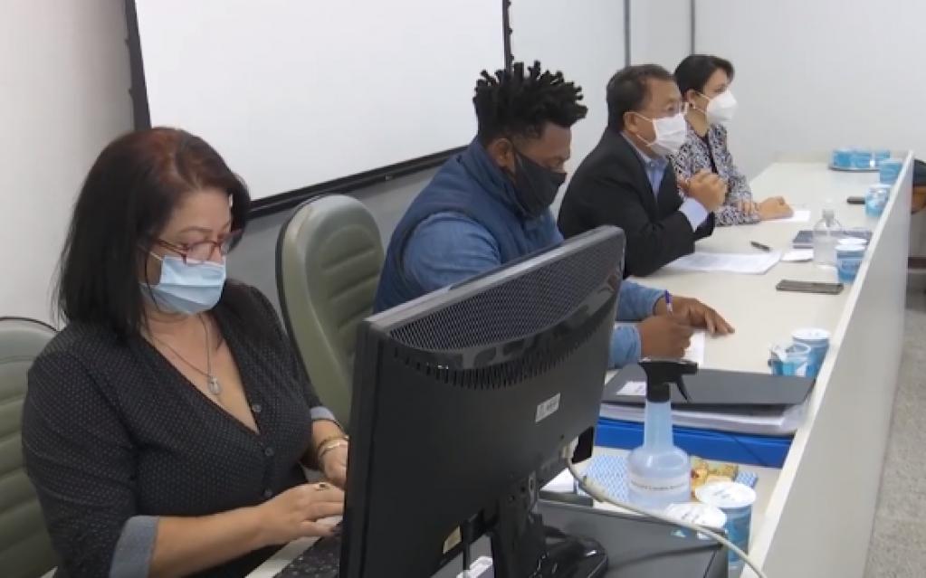 Giro Marília -Câmara nega consultoria para CPI da Covid em Marília; deve ter novo pedido