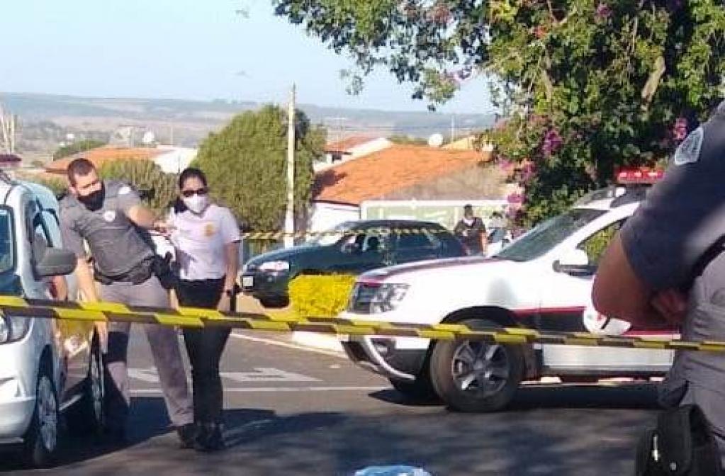 Giro Marília -Polícia investiga crime passional e briga na morte de homem em Marília