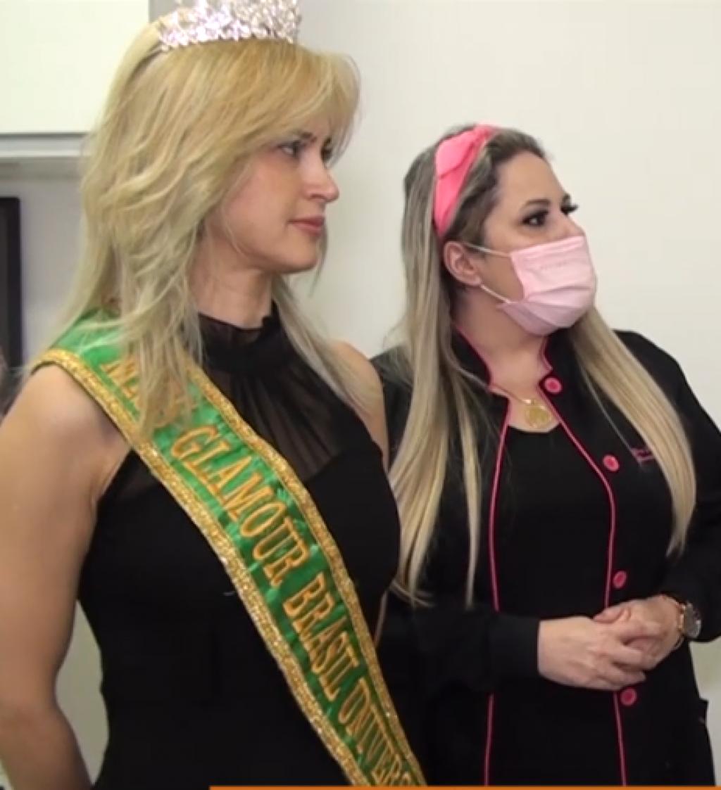 """Giro Marília -Bioestimulador é aposta de famosas para conquistar o """"bumbum na nuca"""""""