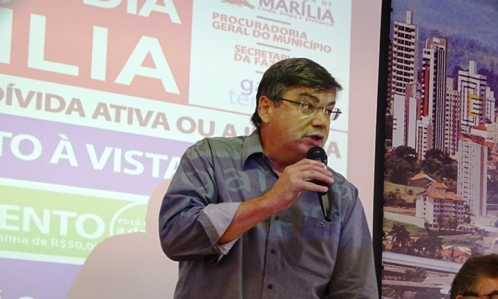 Giro Marília -Daniel quer extinguir secretaria e manobra para manter cargos ilegais