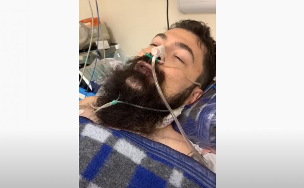 Giro Marília -Delegado é baleado e modelo morta no ABC. Policial aponta suicídio; assista