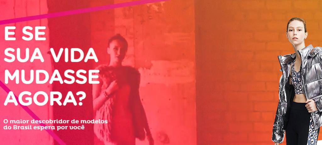 Giro Marília -Agência que revelou Gisele Bündchen faz seletiva de modelos em Marília