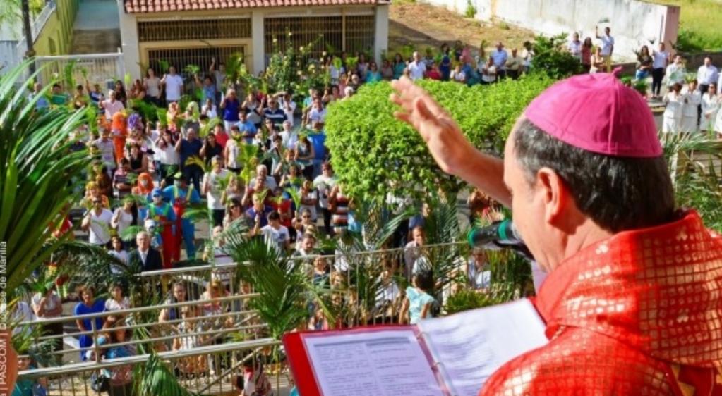 Giro Marília -Diocese apura acusações contra padres com 'justiça e imparcialidade'