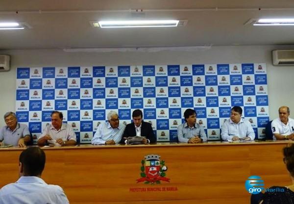 Giro Marília -Cidade oficializa pacote para ampliar e atrair empresas de tecnologia