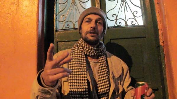 Giro Marília -Gratus exibe documentário sobre ativista Eduardo Marinho
