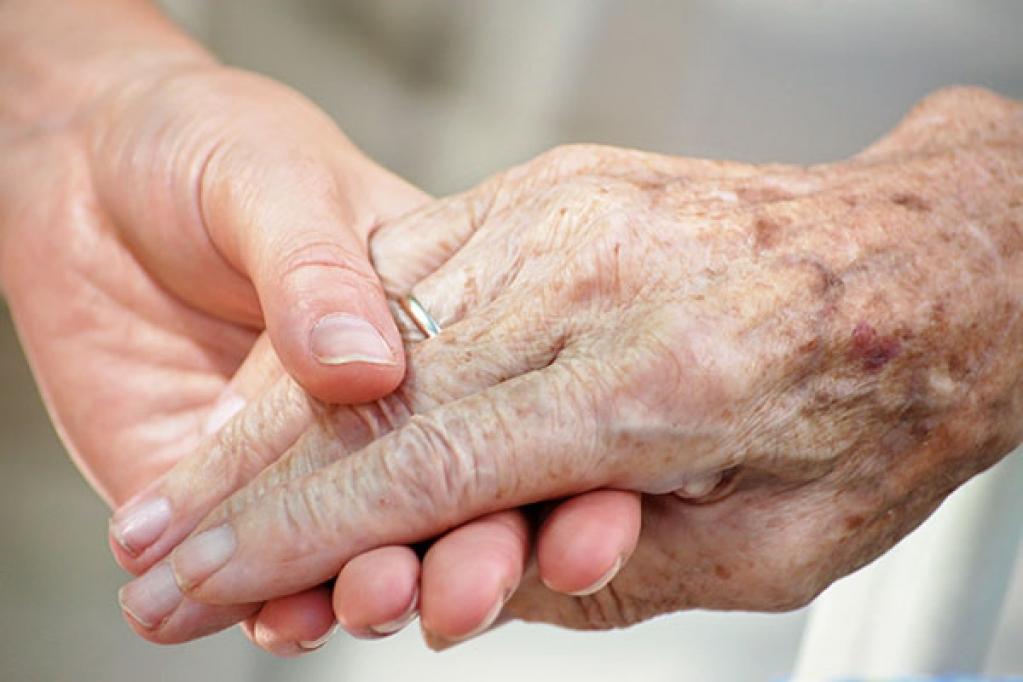 Giro Marília -Envelhecimento e vulnerabilidade