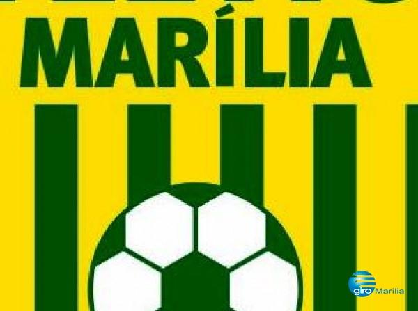 Giro Marília -Cidade tem novo time de futebol: conheça o Atlético Marília