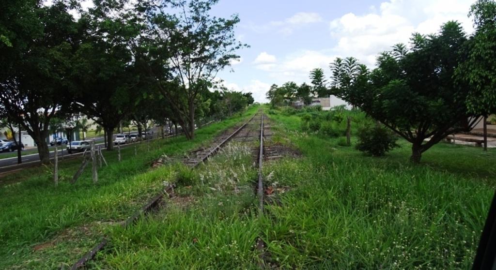 Giro Marília -Região de Marília terá mapa de ocupação em ferrovia; trens voltam até 2024