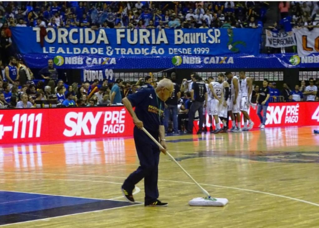 Giro Marília -Bauru faz nova final de basquete e Marília pode ficar fora da festa