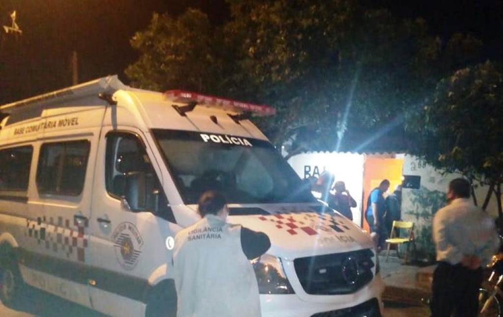 Giro Marília -Fiscalização autua bares e restaurantes de Marília no final de semana
