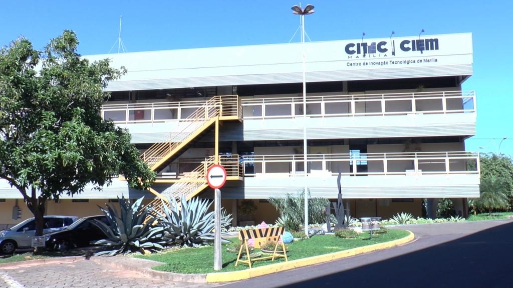 Giro Marília -Centro de Inovação de Marília abre inscrição de empresas para incubadora