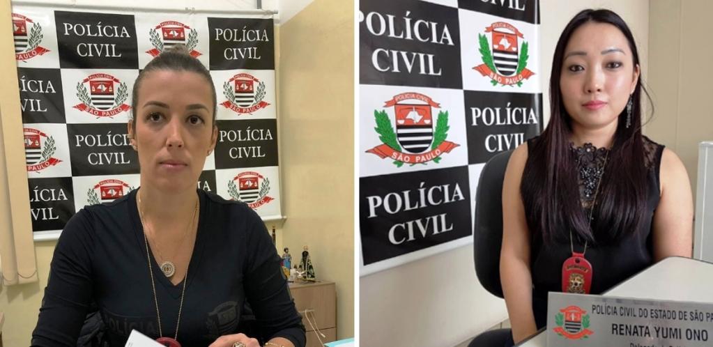 Giro Marília -Delegadas de Marília assumem novos cargos e visibilidade na cidade e região