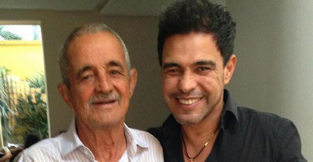 Giro Marília -Francisco, pai de Zezé di Camargo e Luciano, morre aos 83 anos em Goiânia
