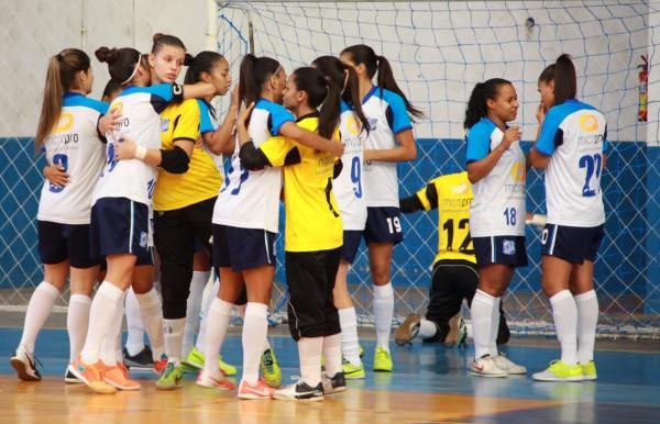 Futsal feminino é finalista da Copa dos Campeões TV Tem - Notícias ... fb2970c58c10c