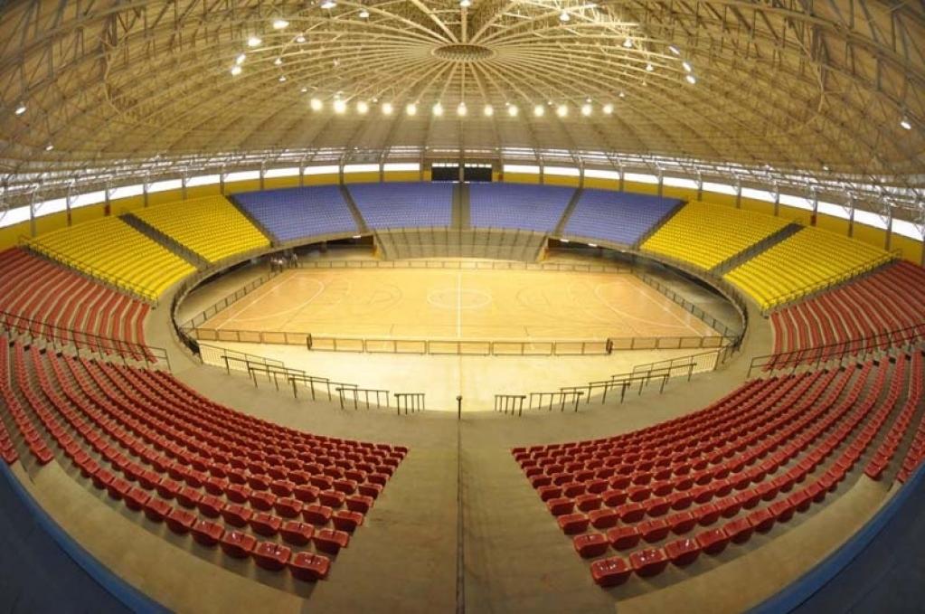 Giro Marília -Ginásio da Santo Antonio tem mil vagas para aulas gratuitas de esportes em Marília