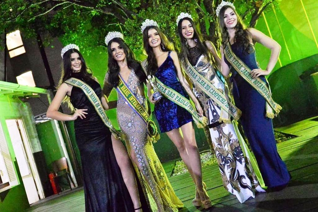 Giro Marília -Miss Teen Marília tenta título brasileiro e pede ajuda