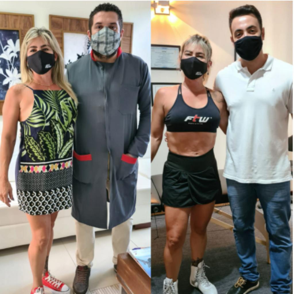 Giro Marília -Veja como saúde bucal e fisioterapia impactam cuidados gerais com o corpo