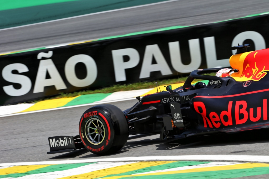 Giro Marília -São Paulo busca patrocinadores para GP de Fórmula 1: 'retomada'