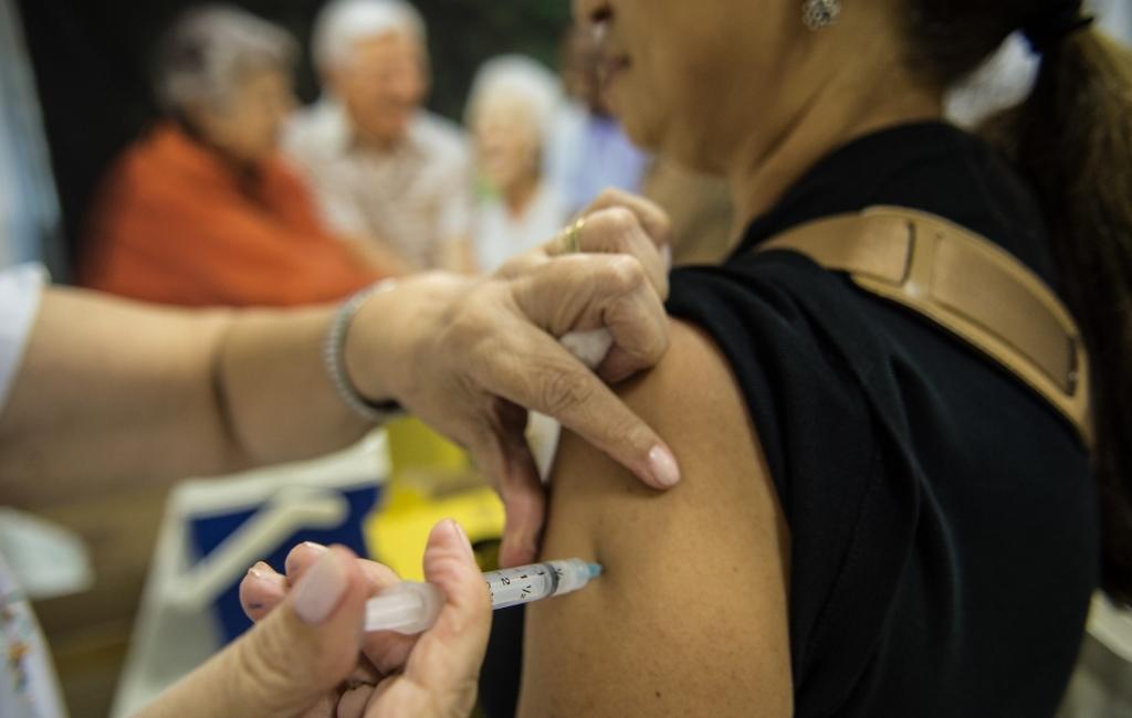 Giro Marília -Marília tem morte de paciente com gripe H1N1; vacinação continua