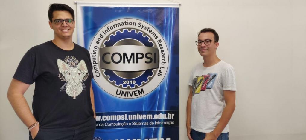 Giro Marília -Estudantes do Univem publicam artigos com Unesp, Unicamp e UFScar