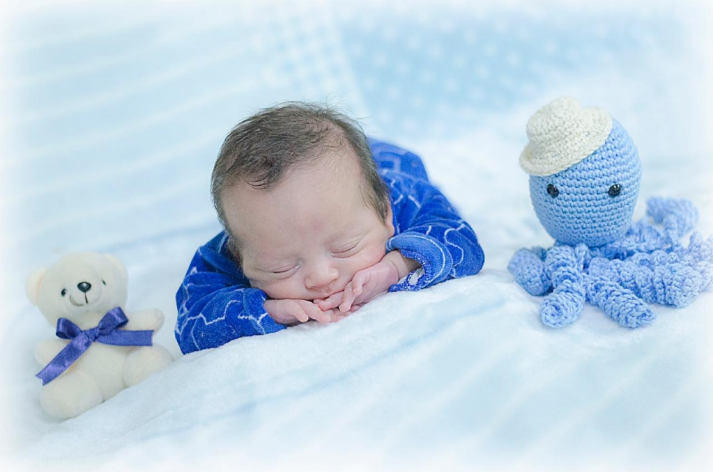 Giro Marília -HBU faz ensaios fotográficos de bebês em UTI neonatal e humaniza internações