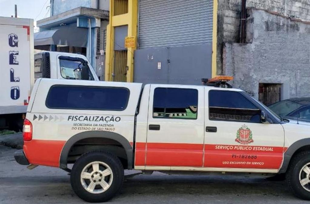 Giro Marília -Operação contra calote de ICMS em bebidas atinge Marília  busca compradores