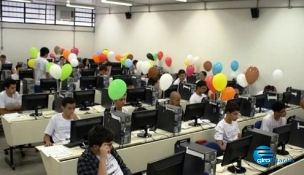 Giro Marília -Cidade reduz impostos e projeta atrair mais empresas de TI