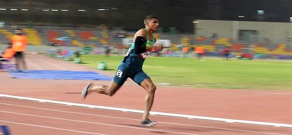 Giro Marília -Mariliense é convocado para Mundial de Atletismo na África