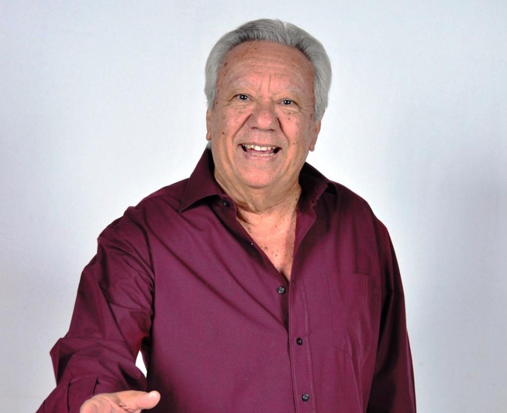 Giro Marília -Morre aos 78 anos o jornalista esportivo Juarez soares